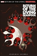 Deadpools Greatest Hits