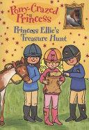 Pony Crazed Princess  10  Princess Ellie s Treasure Hunt