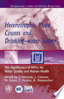 Heterotrophic Plate Counts And Drinking Water Safety