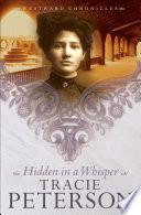 Hidden in a Whisper  Westward Chronicles Book  2