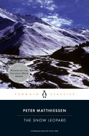 The Snow Leopard Writer Peter Matthiessen 1927 2014 The National Book