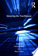 Queering the Non Human