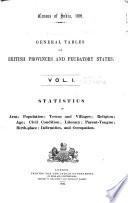 Census of India  1891