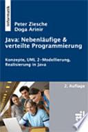 Java: nebenläufige & verteilte Programmierung