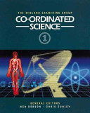 Co-ordinated science