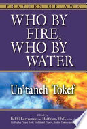 Who by Fire  who by Water  Un taneh Tokef