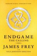 Endgame  1    the Calling