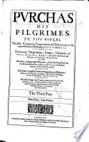 Purchas His Pilgrimes