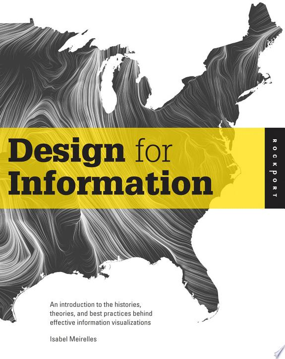 Design for information.-
