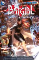 Batgirl Vol  5  Deadline  The New 52