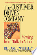 Top The Customer-driven Company