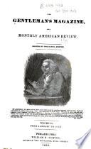 Burton s Gentleman s Magazine and American Monthly Review