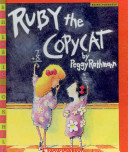 Book Ruby the Copycat