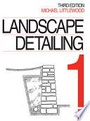 Landscape Detailing: Enclosure