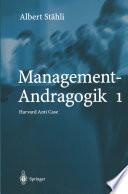 Management-Andragogik 1