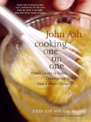 Book John Ash   Cooking One on One