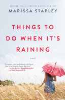 download ebook things to do when it\'s raining pdf epub