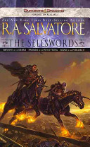 The Sellswords by R. A. Salvatore