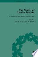 The Works of Charles Darwin  Vol 18  The Movements and Habits of Climbing Plants  Second Edition  1882