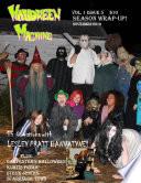 Halloween Machine Issue Five