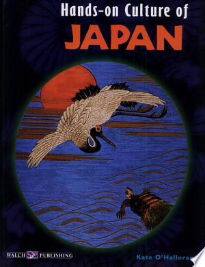 Hands-On Culture of Japan - ISBN:9780825130861