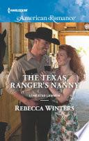 Book The Texas Ranger s Nanny