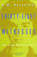 Thirty Eight Witnesses