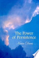 The Power of Persistence