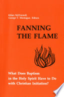 Fanning the Flame Baptism In The Holy Spirit They