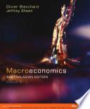 Macroeconomics ; Australasian Edition