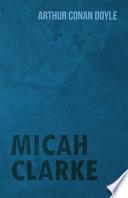 Micah Clarke  1888