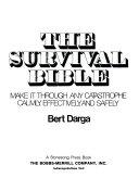 The survival bible