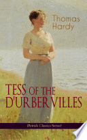 TESS OF THE D'URBERVILLES (British Classics Series)
