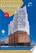 Germany Real Estate Europe 2011