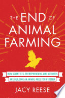 The End of Animal Farming Book Cover