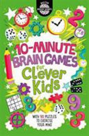 10 Minute Brain Games For Clever Kids
