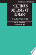 Infectious Diseases of Humans