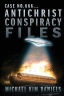 download ebook case no. 666...anitchrist conspiracy files pdf epub