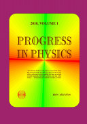 download ebook progress in physics, vol. 1/2010 pdf epub