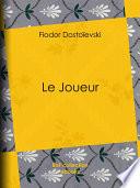 illustration du livre Le Joueur