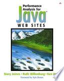 Performance Analysis for Java Web Sites