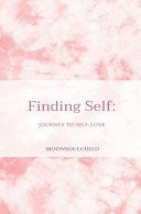 Finding Self : world filled with no purpose? it's time...