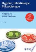 Hygiene  Infektiologie  Mikrobiologie