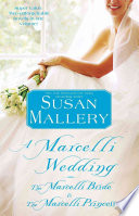 A Marcelli Wedding book