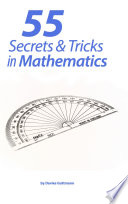 55 Secrets & Tricks of Mathematics