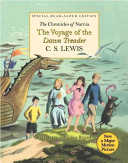 The Voyage of the Dawn Treader Read Aloud Edition