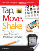 Tap  Move  Shake