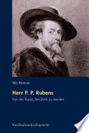 Herr P P  Rubens