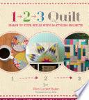 1, 2, 3 Quilt