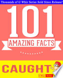 download ebook caught - 101 amaazing facts you didn't know pdf epub